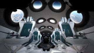 宇宙旅行船